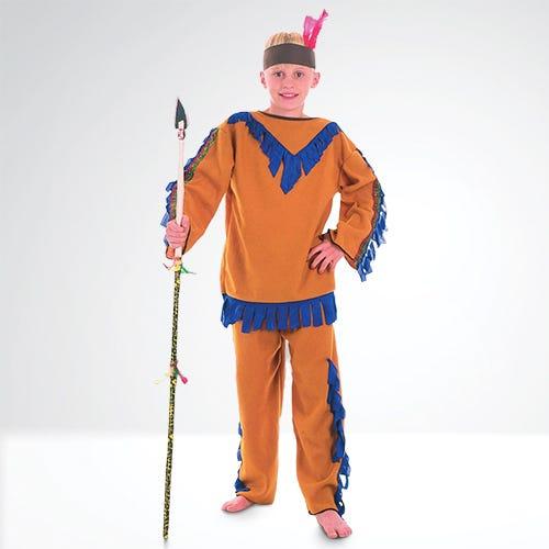 Costumi a Tema per Ragazzi
