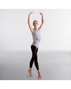 Silky Essentials Collant da Balletto senza Piede