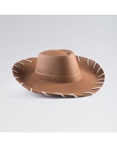 Cappello Cowboy - Marrone