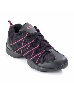 Bloch Criss Cross Sneakers in Tela