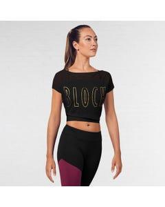 T-Shirt Bloch