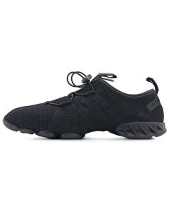 Bloch Fusion Sneakers - Nero