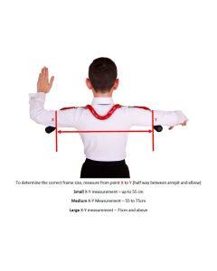 Struttura Professionale per Danza