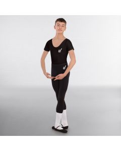 IDT Grade 3+ Leggings da Uomo per Balletto, Moderno, Contemporaneo e Lyrical