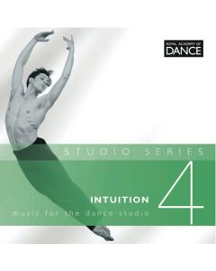 Intuition CD - Vol.4