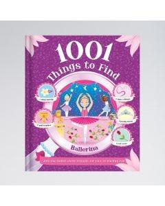 Piccola Ballerina Libro
