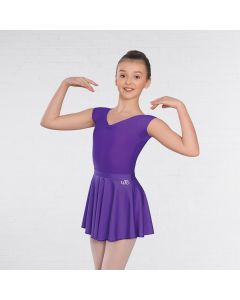 Gonna Circolare Per Insegnanti Di Danza