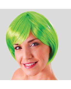 Parrucca Babe Verde
