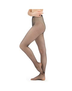 Repetto Net Footed Tights