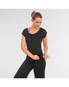 T-Shirt Larga Vestibilitá Skinny