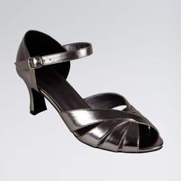 Scarpe da ballo Grace con cinturino alla caviglia